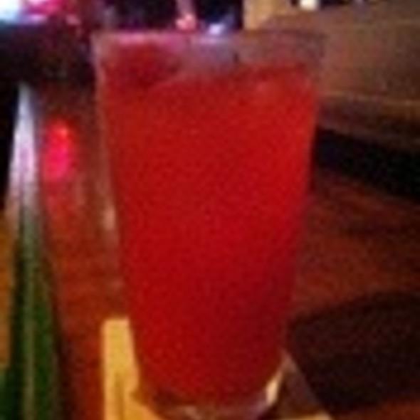 Red Devil @ Ocean Mist
