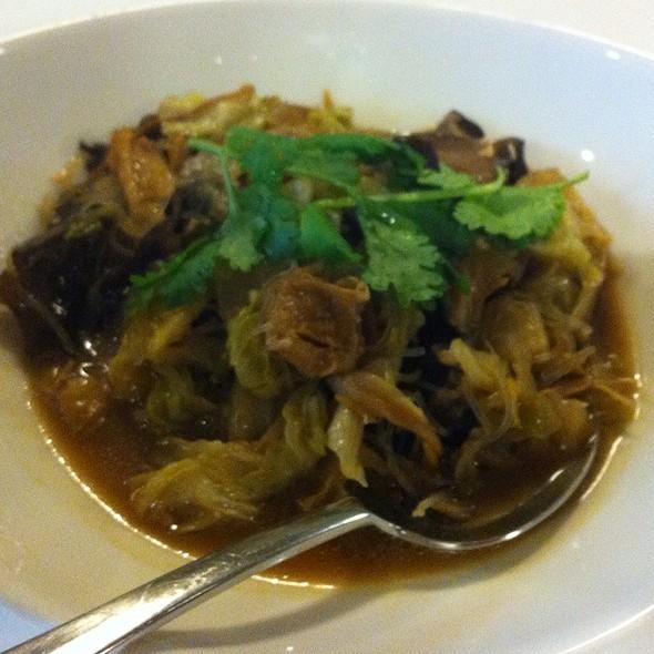 Chap Chye @ True Blue Cuisine