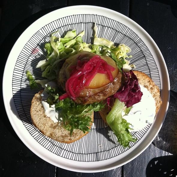 Johans Burger @ Johans Restaurant Oy AB