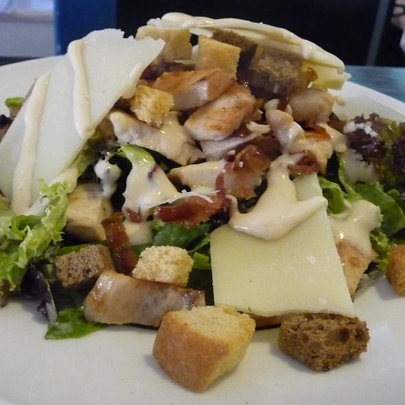 Caesar Salad @ Popeye Cafe