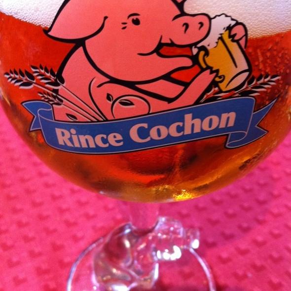 Rince Cochon @ Le Petit Wasquehal