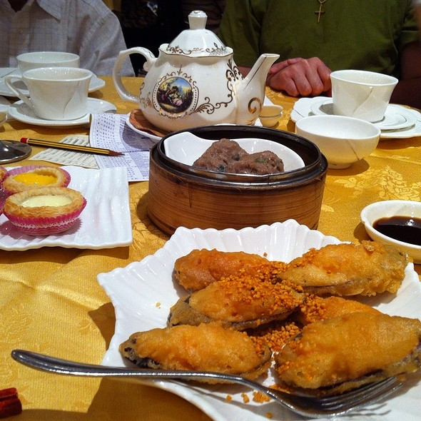 Dim Sum @ Crown Prince Royal Dining