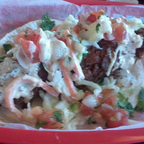 The American Taco @ Torchy's Tacos