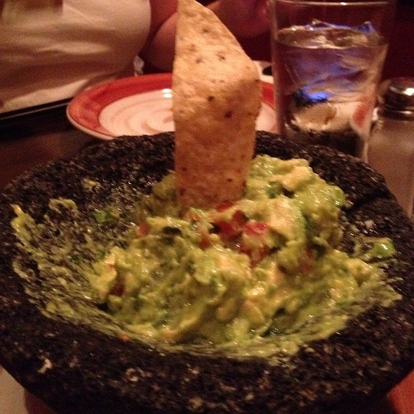 Guacamole - Adobo Grill - Downtown Indianapolis, Indianapolis, IN