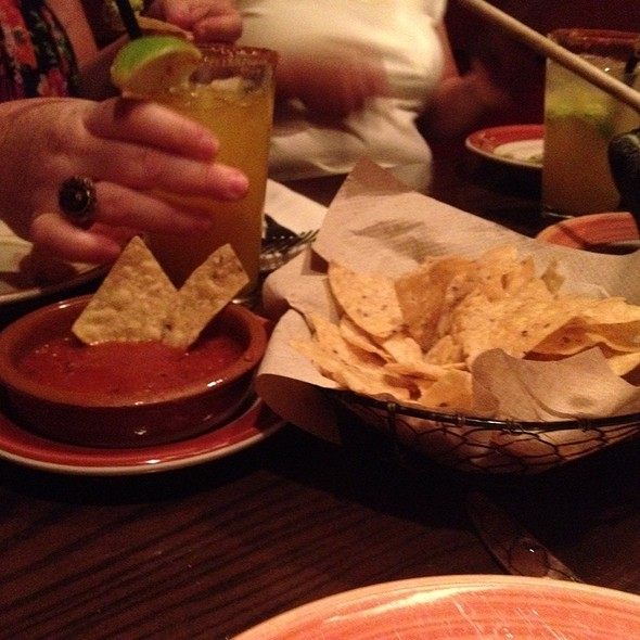 Chips and Salsa - Adobo Grill - Downtown Indianapolis, Indianapolis, IN