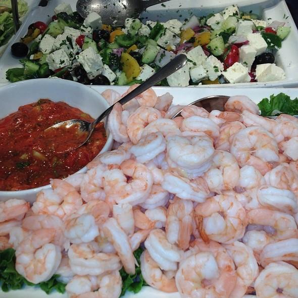Shrimp Cocktail @ Frame Gourmet Eatery