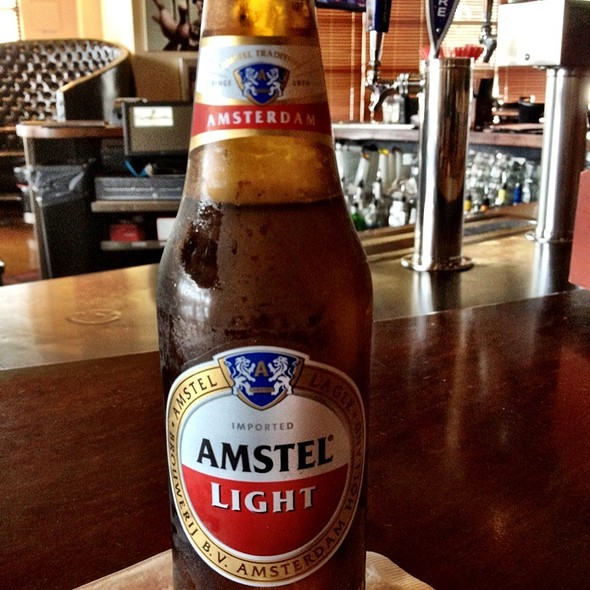Amstel Light @ Splitsville