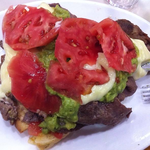 Pizza @ Del Carajo