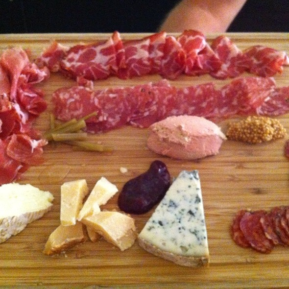 charcuterie - Ripple, Washington, DC