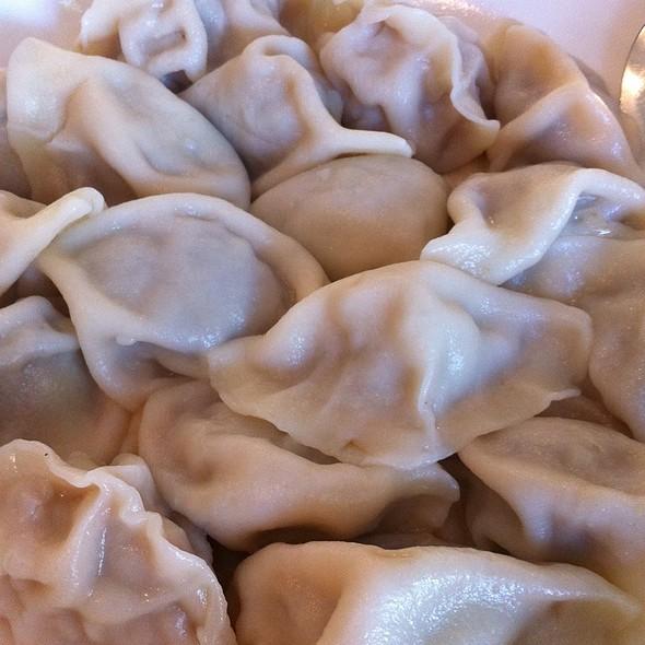 Pork Dumpling @ Hotel Kapok Beijing