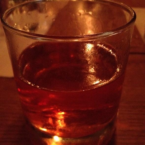 Sazerac @ Drink