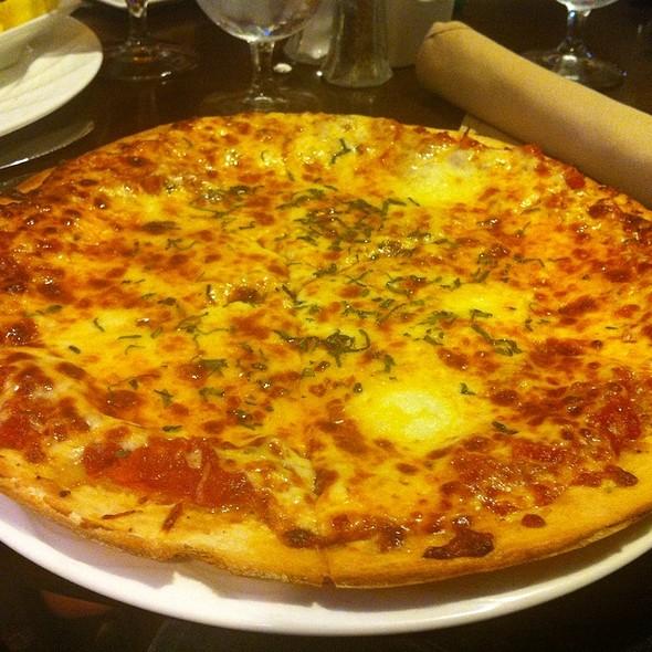 Pizza - MIX Restaurant & Lounge, Anaheim, CA