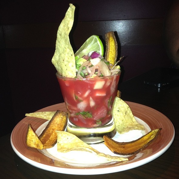 Ceviche - Adobo Grill - Downtown Indianapolis, Indianapolis, IN