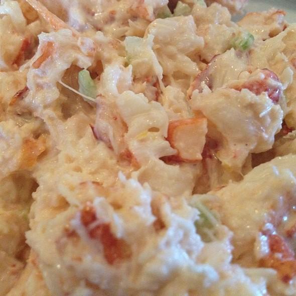 Lump Lobster Salad  - Fresh Salt, Old Saybrook, CT