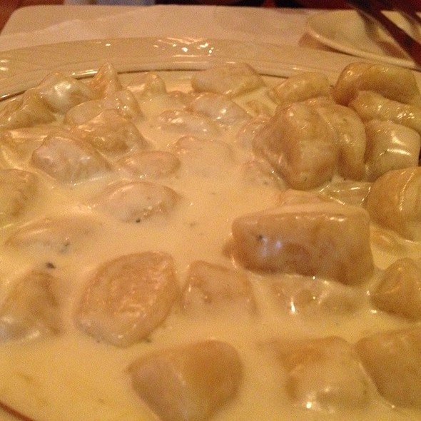 Four Cheese Gnocchi - Rincon Argentino - Coral Gables, Coral Gables, FL
