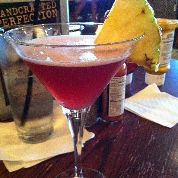 Diva Martini @ Bar Louie