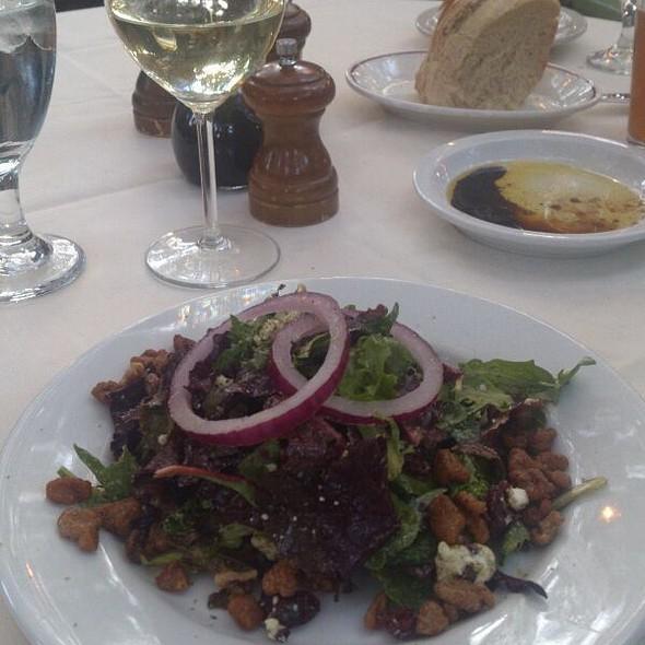 Spring Mix Salad @ Tuscany
