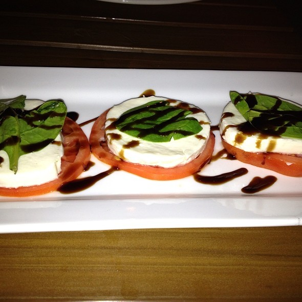 Caprese - Granary Tavern, Boston, MA