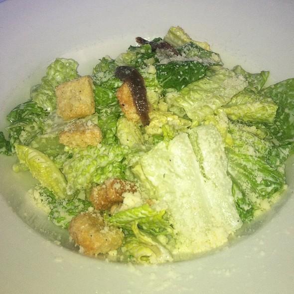 Ceasar Salad - Trattoria Romana In Wakefield, Wakefield, RI