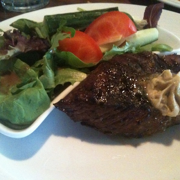 Sirloin Steak - Miller Tavern - Downtown, Toronto, ON