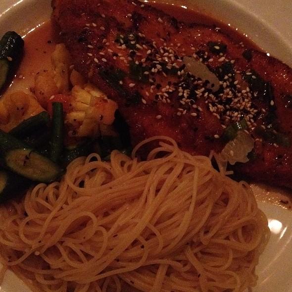Chicken Milanese - Mi Piace, Pasadena, CA