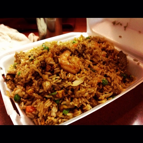 Best Chinese Food Round Rock Texas