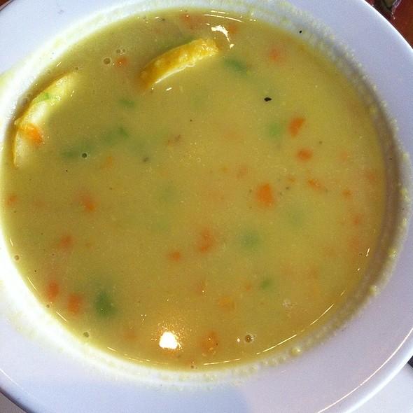 Soup @ Sherpa