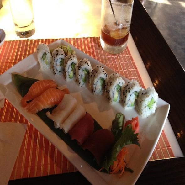 Small Plateeee @ Nikko Restaurant