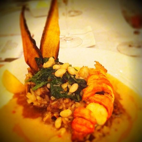 Lobster Tail - Tavern N' Town - Marriott Key West, Key West, FL