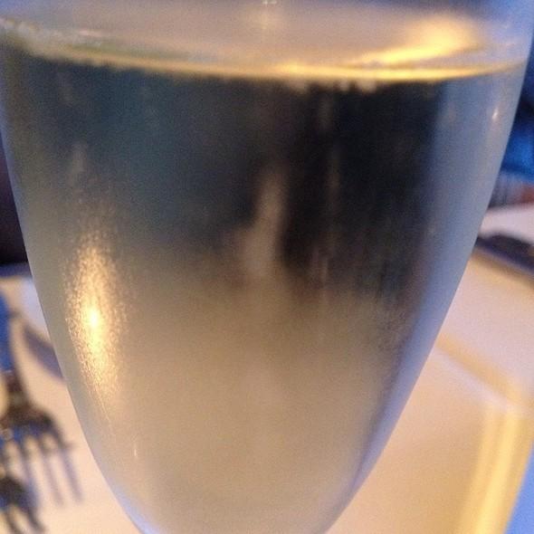 シャンパン @ BREEZE OF TOKYO