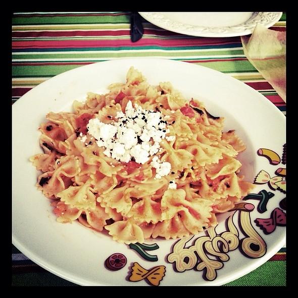 Pasta Milano