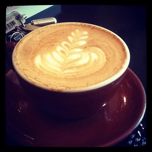 Caffe Viennese @ Caffe Calabria