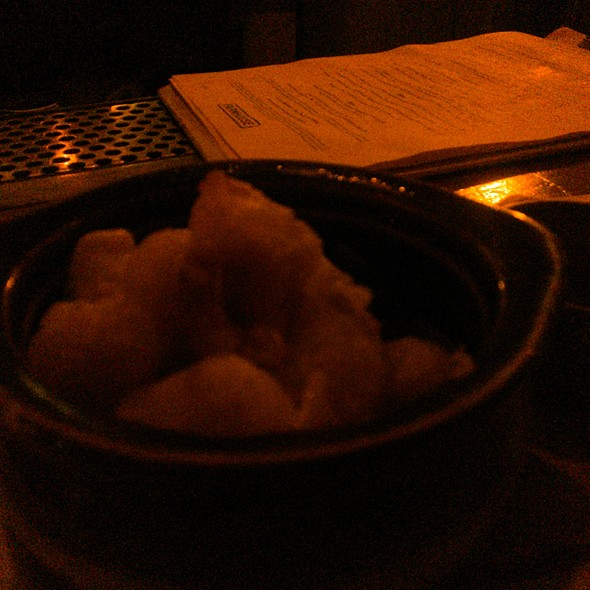 Cheese Curds @ Farmhouse Tavern