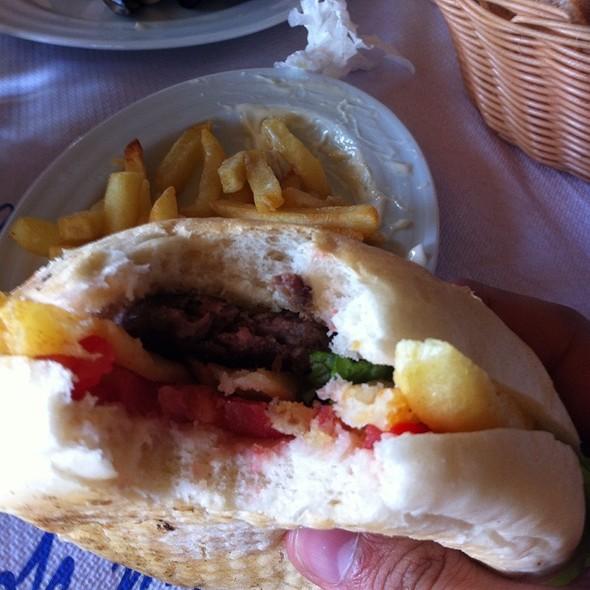 Vahit Burger