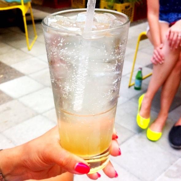 Pok Pok Som Drinking Vinegars @ Pok Pok NY