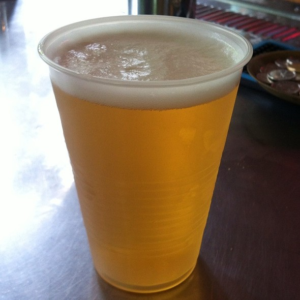 F&M Brewery Light Lager