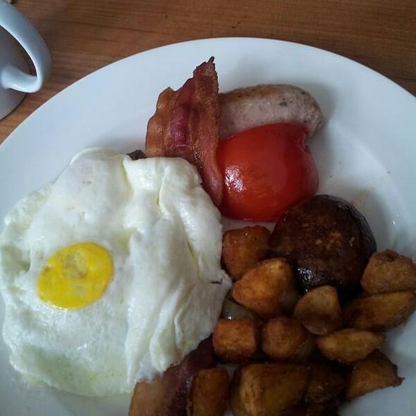 Full English Breakfast - The Kitchen | Boulder, Boulder, CO