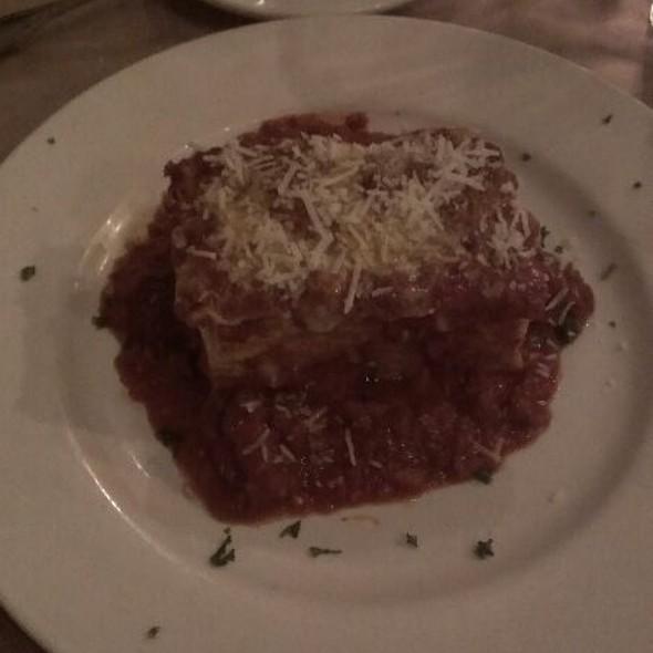 Lasagna Al Forno - Bella Luna - Goodyear, Goodyear, AZ
