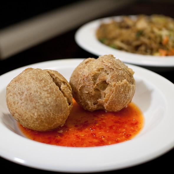 Bakso @ Pinangsia Noodle