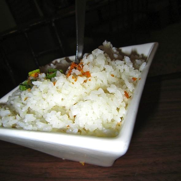 Garlic Rice @ Chikaan sa Cebu