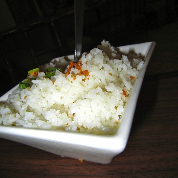 Garlic Rice @ Chikaan sa Cebu