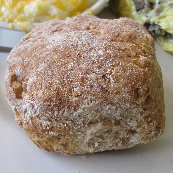 Biscuit @ Thumbs Up Diner