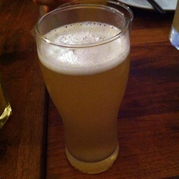 Ginger Beer @ Burma Superstar Restaurant