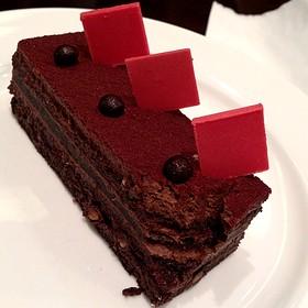 Domino S Choco Lava Cake