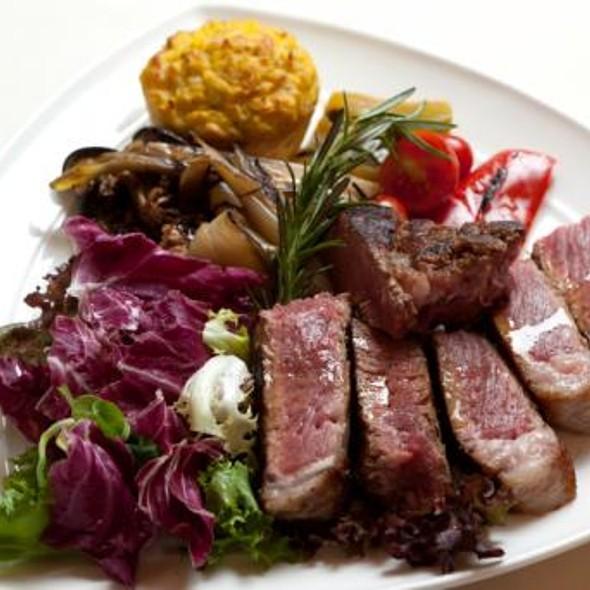 Meat @ Ristorante la Chiostrina