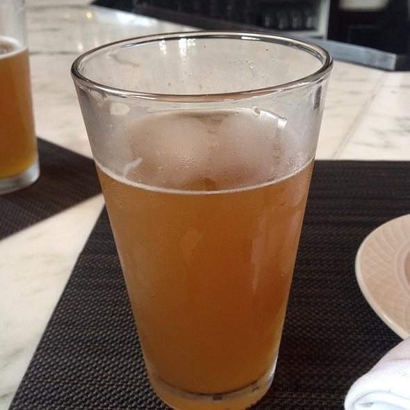 Blue Moon Beer @ MP Taverna