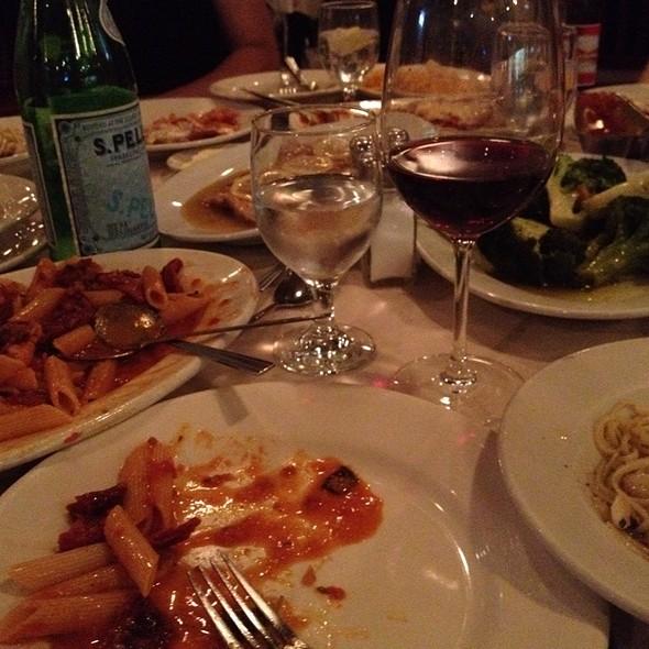 Feast - Matteo's of Roslyn, Roslyn, NY