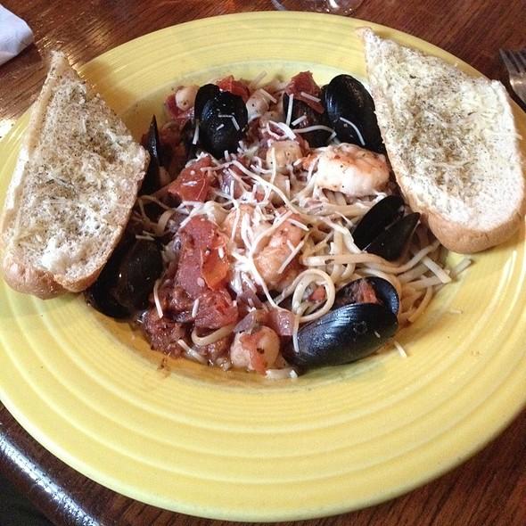 Seafood Fra Diablo @ Batdorf Catering