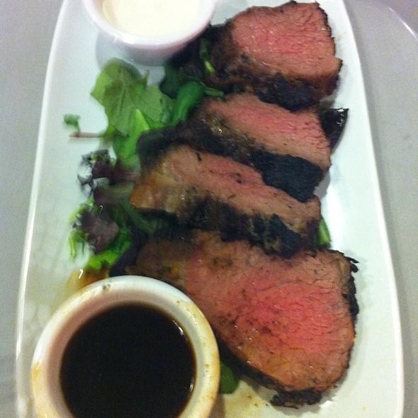 Tri Tip  @ Buckhorn Grill - San Francisco Center
