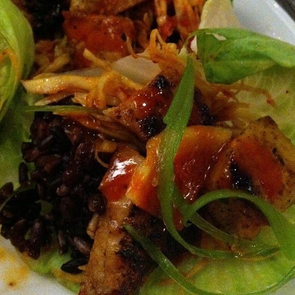 Chicken Ssam - Mokomandy, Sterling, VA